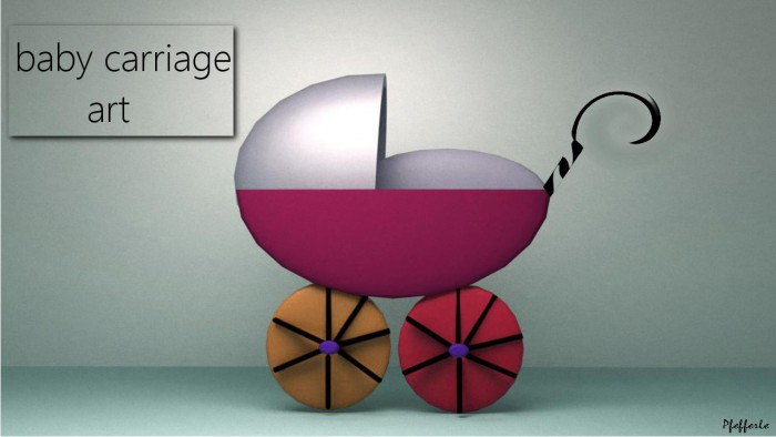 baby carriage   morguefile.com