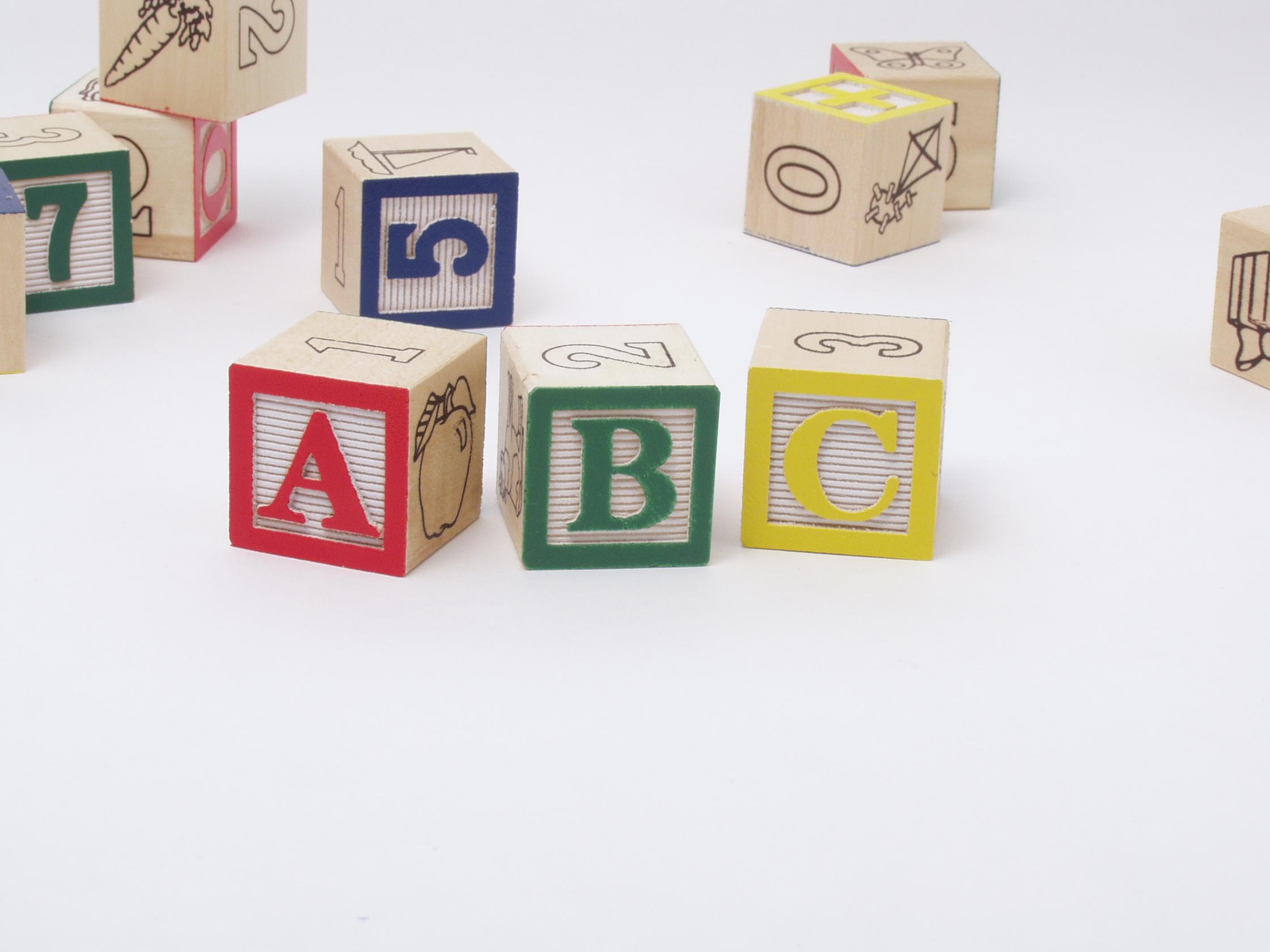 Blog-ABC | morguefile.com