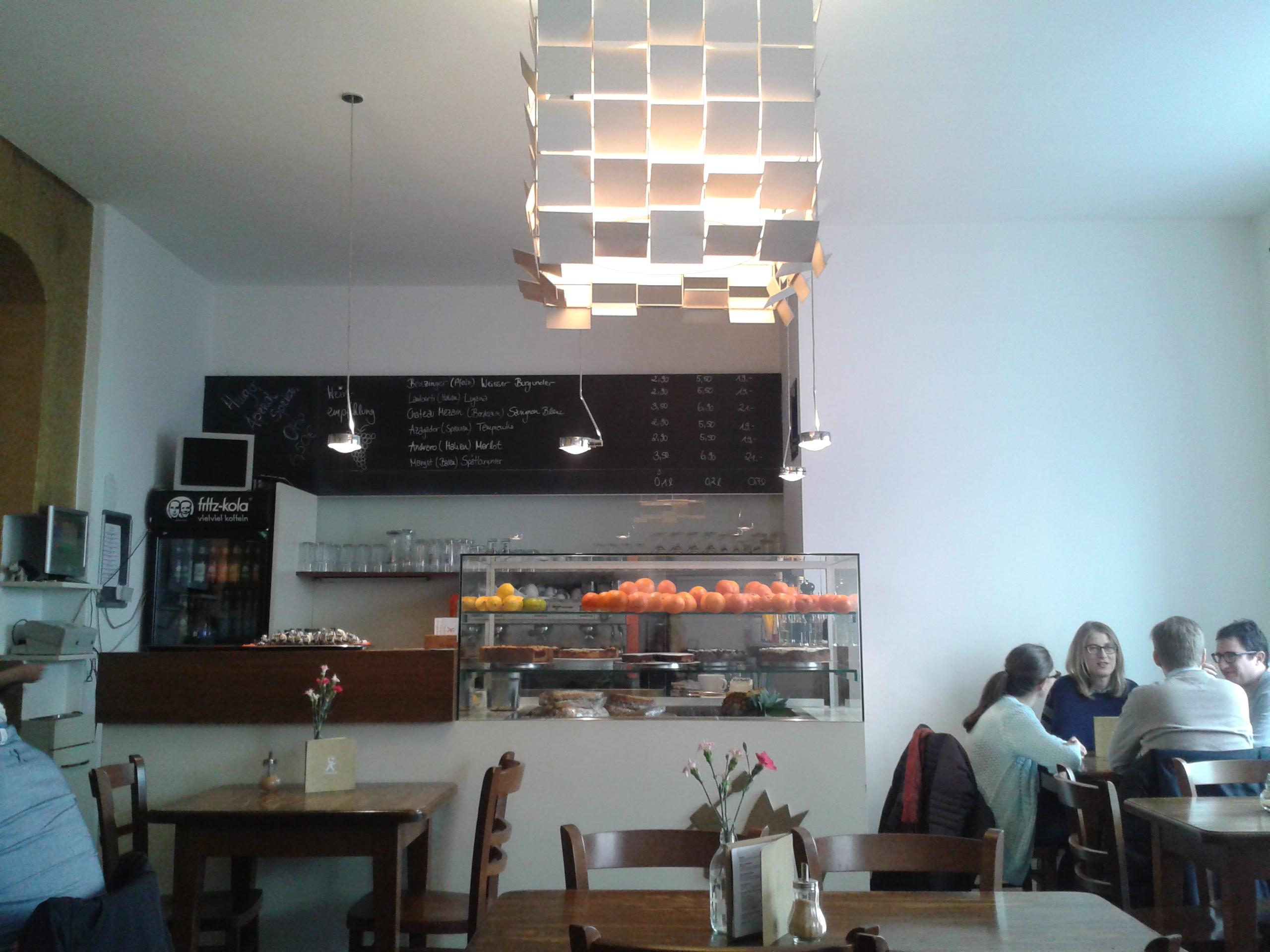 Café & Restaurant Kaiser Otto