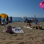 Strand von Puntala