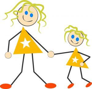 Besseres Benehmen durch eigene Kids?