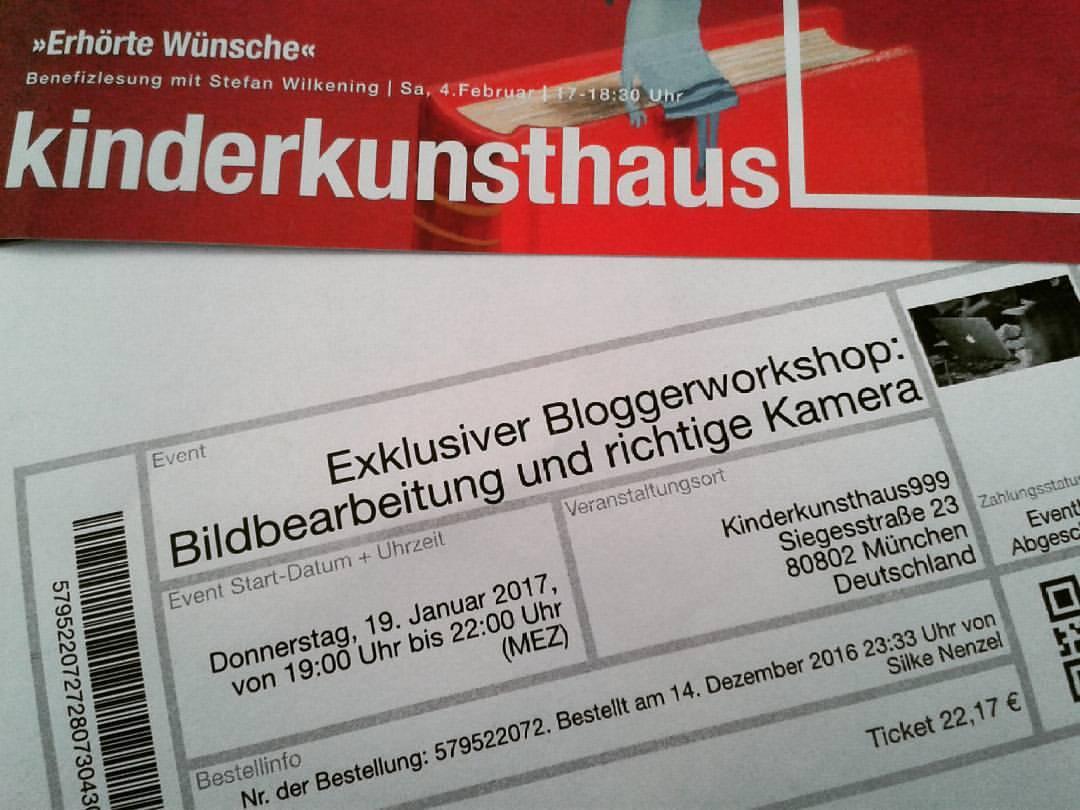 Bloggerworkshop für Familienblogger