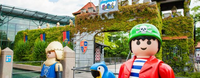 Copyright: Playmobil Funpark