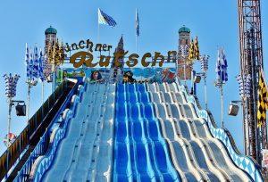 Münchner Rutschn - Copyright: pixabay.com