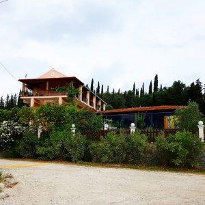 Haus Maria - Honigtal Farmland